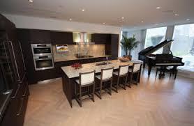 living shangri la toronto kitchen design