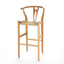 Ideas For Wishbone Chair Replica Design Replica Hans Wegner Wishbone Stool Bar Stools Nick Scali