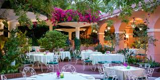 romantic hotels in los angeles 5 star wedding hotels