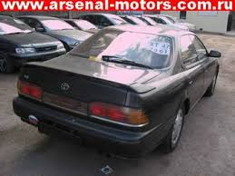 1993 toyota camry for sale toyota camry prominent for sale