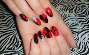 cute long acrylic nails shapes u0026 designs 2017 a new era of style