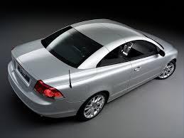 volvo convertible volvo c70 specs 2005 2006 2007 2008 2009 2010 2011 2012