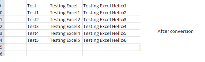 how to capitalize the first letter in a cell in excel super user