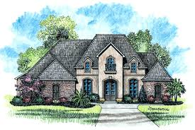 country french home plans house plans country french rotunda info
