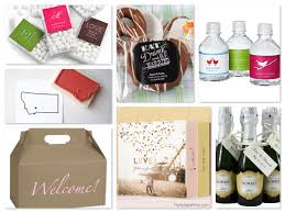 wedding welcome bag ideas wedding welcome bag ideas inspiration partyideapros