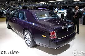 motor show 2013 rolls royce phantom ewb celestial