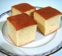 homemade sponge cake bbc good food
