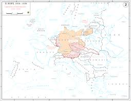 World War Ii Maps by Timeline Of World War Ii 1939 With Germany On The Map World
