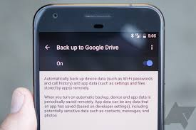 Setting Up Your Smartphone Now by Rea Communications Google Pixel Phone Blogs