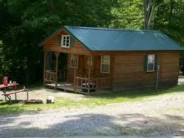 Burlap Wedding Aisle Runner Russell Springs Kentucky Cabin Accommodations Russell Springs Koa