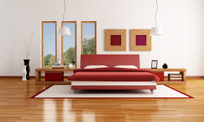 bedroom red bedroom ideas carpet and beige floors eclectic