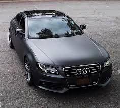 etc audi audi b8 a4 matte grey metallic plasti dipped my car audi a4