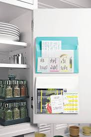 How To Organize Kitchen Cabinet by Home Organization Organizing Ideas For Your Home