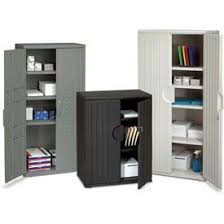Plastic Outdoor Storage Cabinet Cabinets Plastic Easy To Assemble Plastic Storage Cabinets