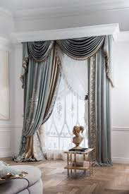 Window Curtains Design Ideas Fancy Curtains And Drapes Drapes Window Treatments Ideas With