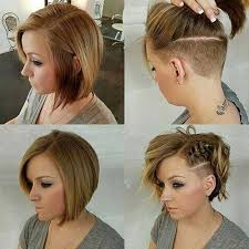 Bob Frisuren 2017 Undercut by Looking Bob Hairstyles For Rounded Faces Bob Hairstyles