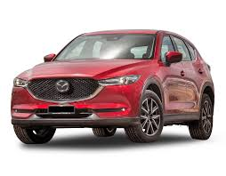Mazda Cx 5 2017 Review Carsguide