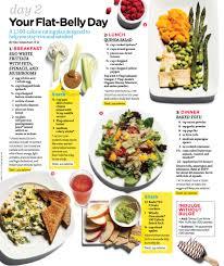 women u0027s health flat belly diet detoxin relaxin all cool