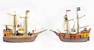 now u0026 then playmobil pirate ship playmobil collectors club