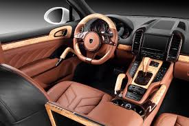 porsche cayenne interior 2017 gallery photos topcar