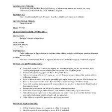 Football Coach Resume Sample by Life Coach Resume Coach Resume Beautician Cosmetologist Resum