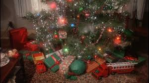 a christmas story christmas tree christmas lights decoration