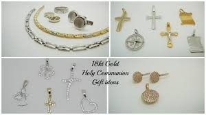 communion gift ideas holy communion gift ideas 2017 tesor jewellery gifts