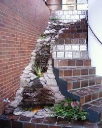 Interior Waterfall Best 25 Indoor Waterfall Ideas On Pinterest Indoor Waterfall