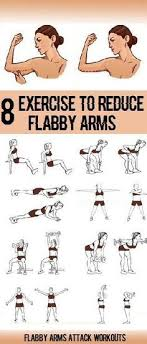 this is best workout to help you lose arm flabby arms bat