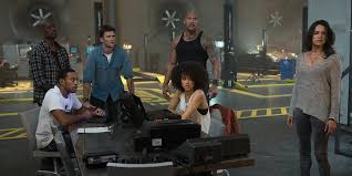 fast and furious 8 in taiwan the fate of the furious 2017 financial information