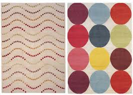 Rug For Nursery Inspiration Colorful Rugs For Nursery And Kids Rooms U2013 Boundary