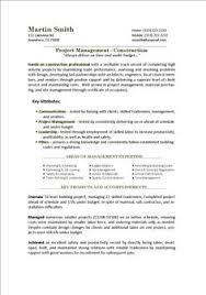 Military To Federal Resume Examples by Professionally Written Military Resume To Civilian Sample And