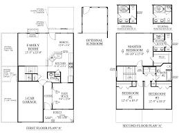 houseplans biz house plan 1638 b the barstow b