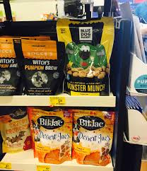 Halloween Monster Munch Reign Of Pumpkin Pumpkin Spice And Halloween Horror 2016