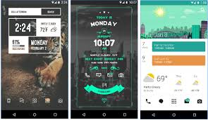 best android widgets top 5 best android widgets you must use in redmi note 4