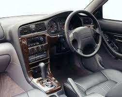 subaru liberty interior buyer u0027s guide subaru be bh liberty 1998 03