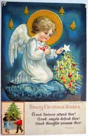 146 best vintage christmas cards images on pinterest vintage