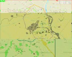 Interactive Maps Delhi Interactive Map
