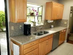 galley kitchen layout ideas modern galley kitchen design using
