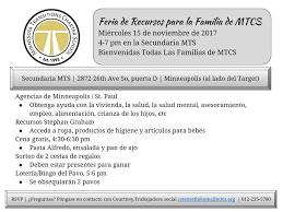 imagenes mentales para facebook family resource fair the mtcs academic p e a s e academy