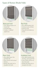 types of window shades wonderful types of roman shades decor mellanie design inside types