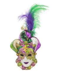 mardi gras christmas ornaments u2022 comfy christmas