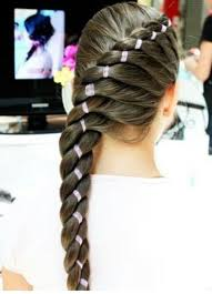 hairstyles using rubber bands 86 best b r a i d sssssssss images on pinterest braids hair