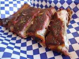 Barbecue Country Style Pork Ribs - crave no more 15 places to celebrate national barbecue day in phoenix