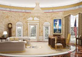 trump oval office redecoration collection of oval office changes the obama oval office makeover