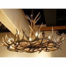 Antler Chandelier Canada Antler Chandeliers And Mule Deer Antler Chandeliers