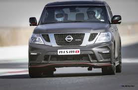 nissan patrol nismo silver 100 search by model nissan patrol first drive 2017 nissan