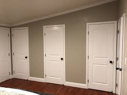 3 Door Closet Stupid Closet To Barn Door Closet Renovation Album On Imgur