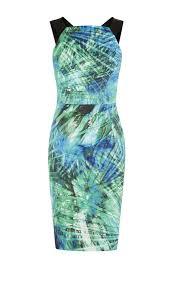 fashion karen millen blue dress karen millen dresses uk at a discount