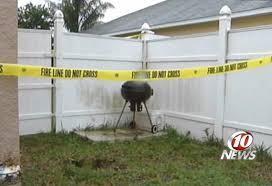 Sinkhole In Backyard Woman Nearly Buried Alive By Backyard Sinkhole Ny Daily News